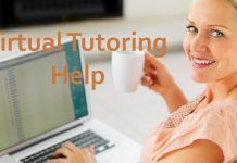 Virtual Tutoring Help