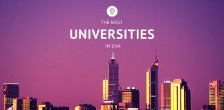 Famous universities in USA