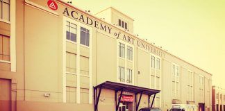 academy of arts university
