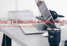 how to become online tutor