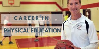 career in physical education