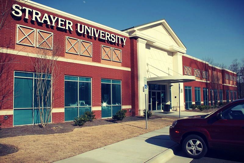Strayer university buy homework